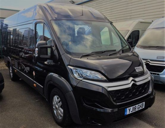Meet_Oakly_Wildax_Motorhome_Hire
